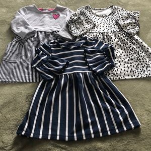 healthtex Dresses - Healthtex Toddler Girl 3T dresses
